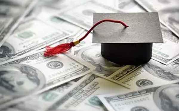用數據說話帶你了解最真實的美國留學費用