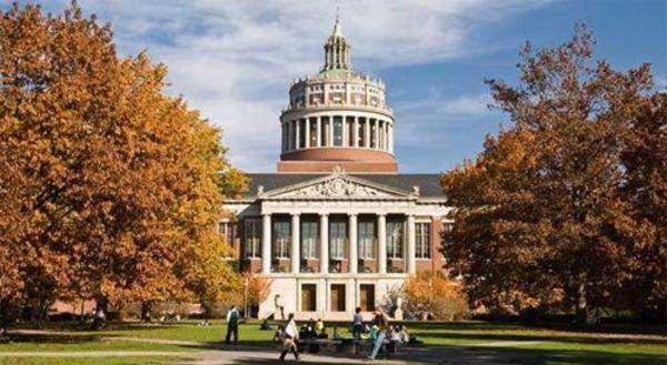 不同州地區的美國大學,留學生選校的重點在哪裡?