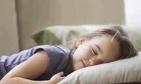 晚上几点睡,竟决定孩子成绩好坏!家长必读