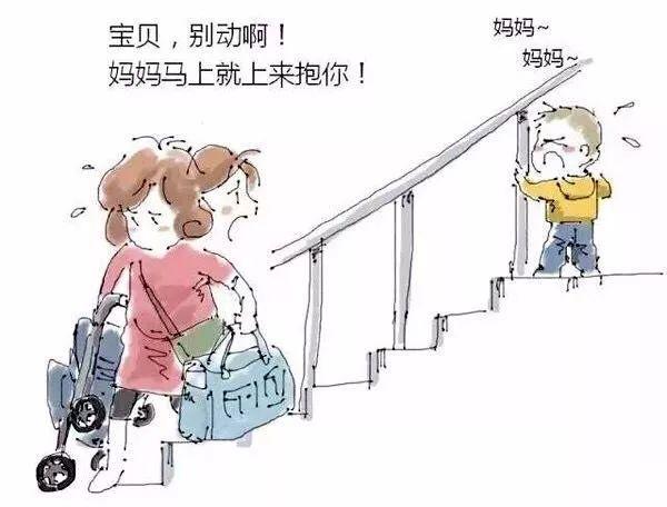 支招:美帝在家带娃的妈妈们如何挣尿布钱?