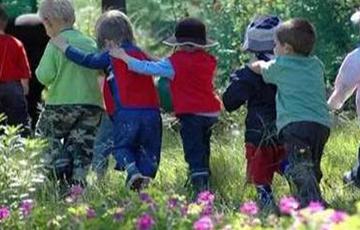 看看人家美國幼兒園生活體驗活動都有啥?