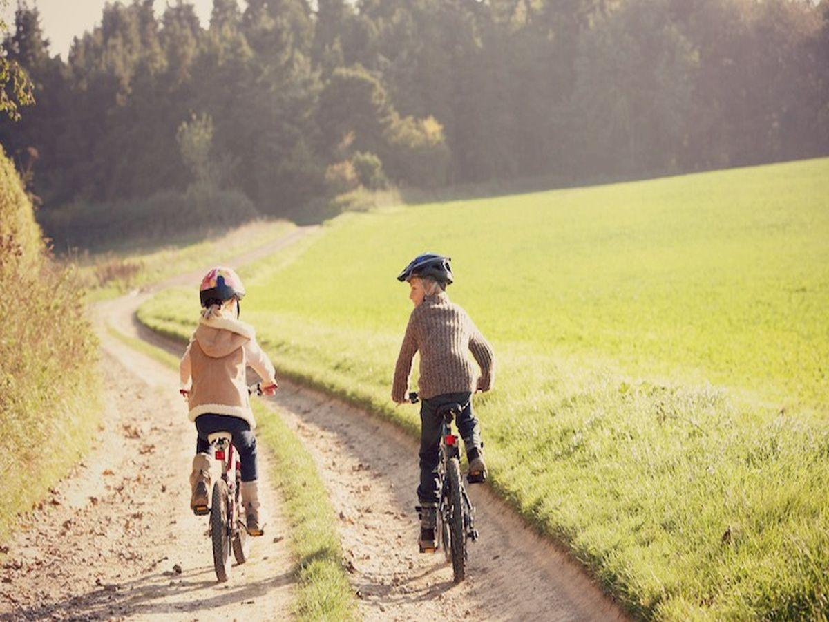 让孩子独立自主 美国犹他州通过「野放教养」法