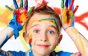 3-10岁以上孩子学什么样的绘画课程最合适?