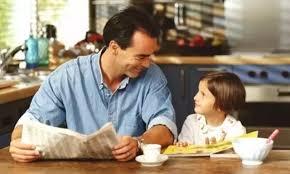 哈佛研究:为什么爸爸做亲子阅读,效果更佳?
