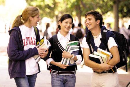 海外留学孤立无援,你的孩子最需要的是什么?