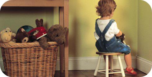 不能打不能骂!美国家长如何对待熊孩子?!