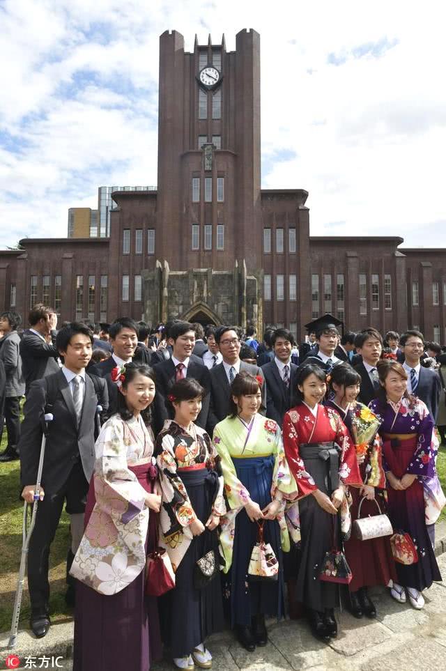 东京大学校花候选人出炉 是路人脸or可爱?你自己看~