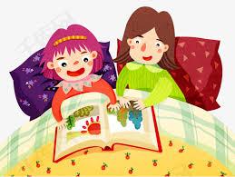 如何做到不读绘本,孩子照样爱听故事