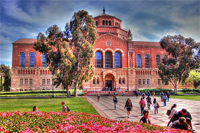 选校:加州10所州立大学分别适合什么样的学生?
