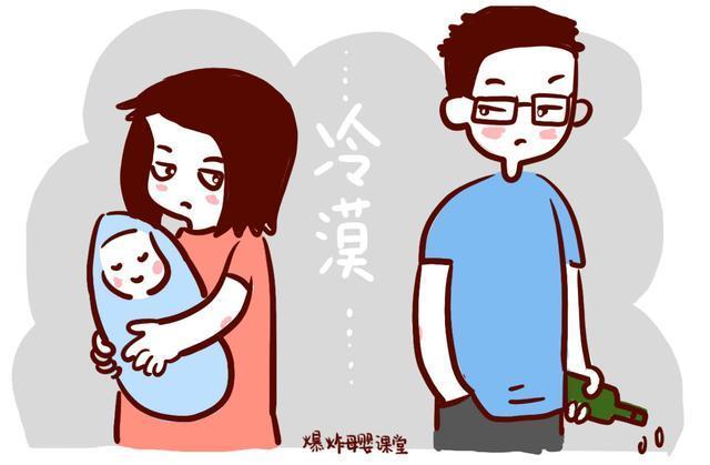 生娃后,爸爸睡哪儿很重要!大部分家庭都睡错了