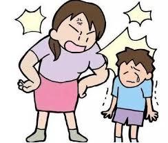 """会""""发脾气""""也是好妈妈?表达愤怒时试着这样做"""