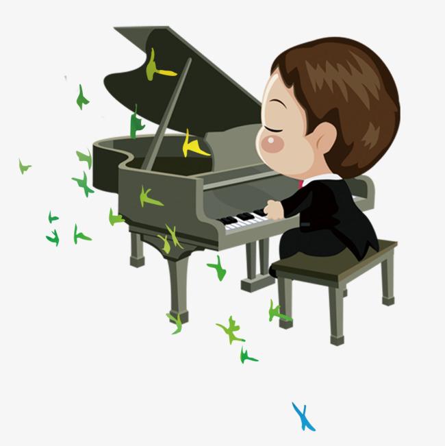 太厉害了,7岁演奏《肖邦夜曲》|| 小男孩VS小女孩哪个更棒?