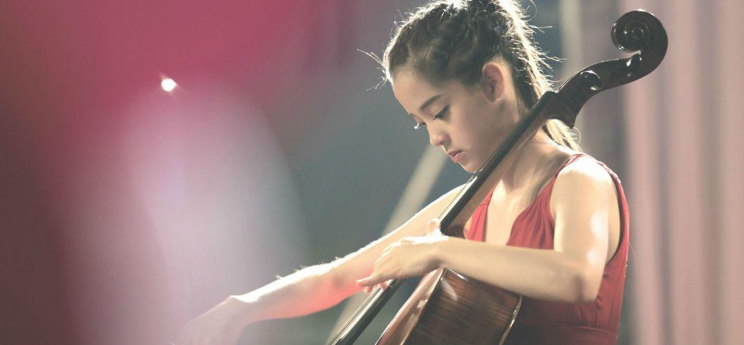 欧阳娜娜怒怼美航,因留学生携带大提琴被赶下飞机:这是种族歧视?!