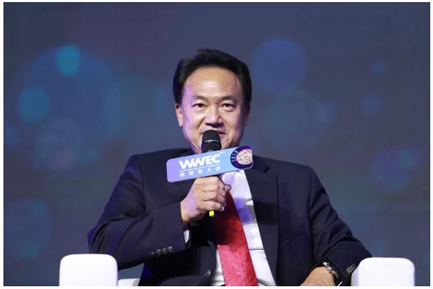 Andrew Kuo:真正的教育不是帮助学生获得更高的学分,而是帮助他们成为一个成功的人。