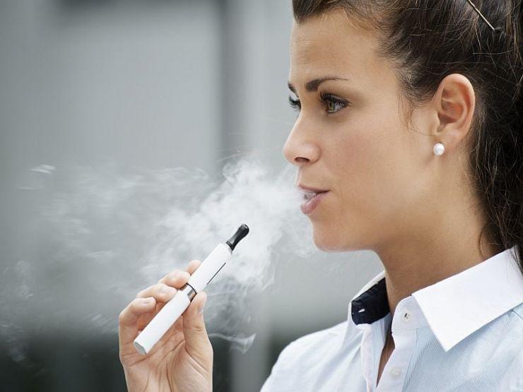 超过200万美国青少年曾用过大麻电子烟