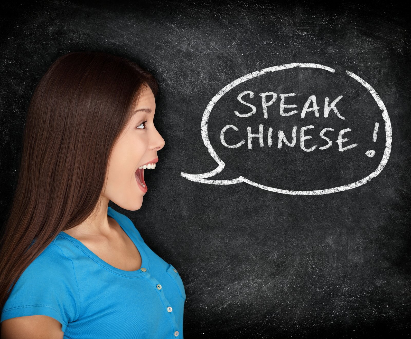 听北美长大的妈妈聊聊ABC学中文