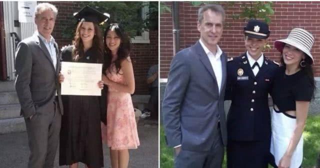 虎妈教育被质疑,她的哈佛女儿7年后怎么说?