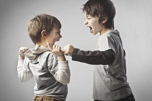 孩子受欺负/被Bully,在不同年龄段家长该教孩子怎么做?
