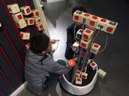 教娃3年机器人后,我终明白机器人只有这样学才有意义