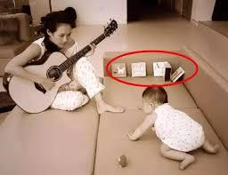 章子怡给女儿看的英文绘本 确实不简单