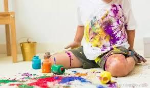 没有美术功底,也能给孩子做好艺术启蒙!