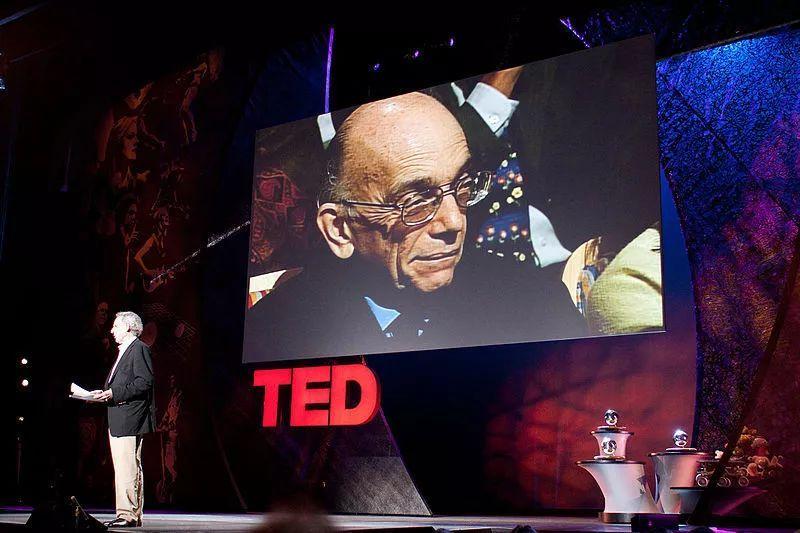 学音乐的朋友看过来 这些是不能不听的TED十大音乐类演讲