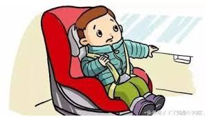 冬天千万注意!孩子穿羽绒服坐安全座椅竟如此可怕