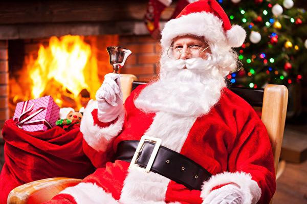 圣诞老人来自北极的一通电话,让娃2019都将无比听话
