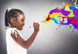 孩子学画画应该注意什么?大部分家长都弄错了