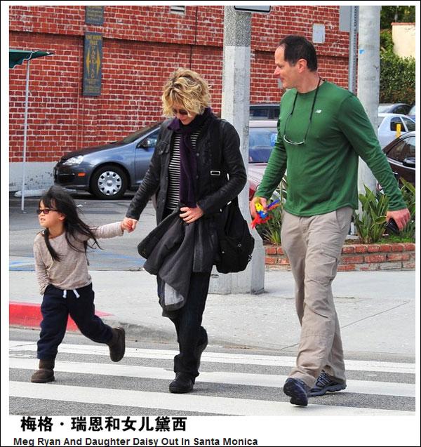 见到24年前抛弃自己的中国父母 美籍女孩这么说