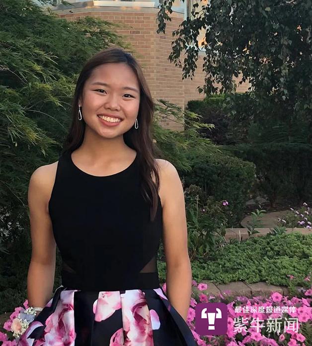 美国养父为女中国寻亲:希望我去世后她还有亲人
