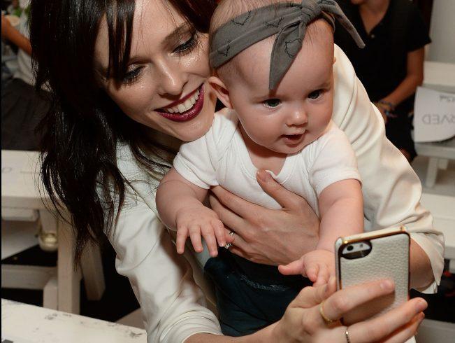 爸媽愛上網分享 小孩隱私被看光