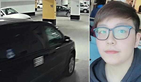 中国留学生陆万祯案嫌疑人已向警方自首!