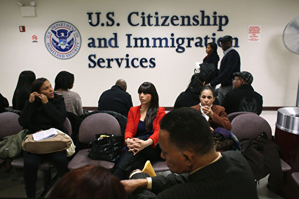 H-1B签证4月1日开始收件,首次启用新规!