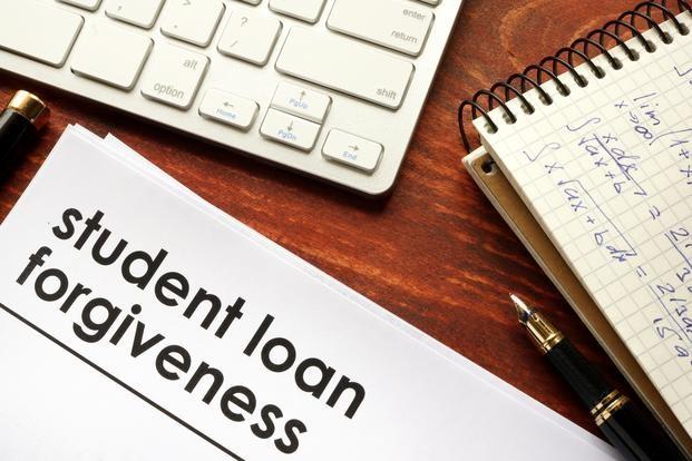 公务员申学生贷款豁免99%被拒 民主党人要教育部给说法
