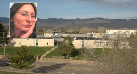 """20年前丹佛高中枪案""""女模仿犯"""" 大规模搜捕期间被发现死亡"""