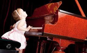 黄磊曝女儿不爱练琴丨要逼孩子练琴吗?最实用的办法是哪些?