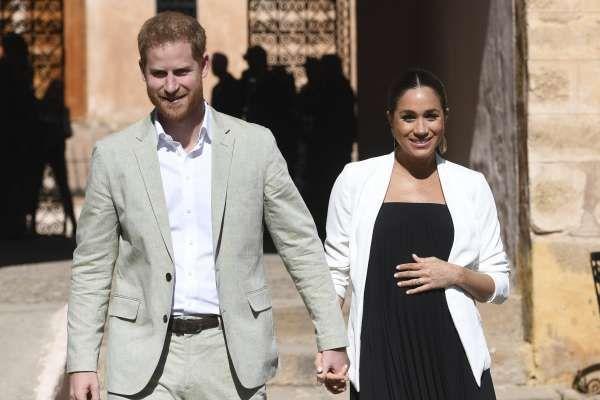 """美国现在最受欢迎的宝宝名字是这些!英国王妃带火""""梅根"""""""