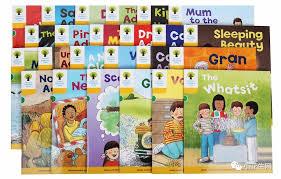 牛津电子图书馆:我为3-11岁孩子精选149本有声电子书,免费送给你