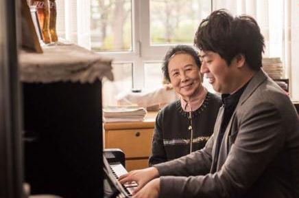 听郎朗老师朱雅芬谈儿童学琴误区:觉得孩子学琴的进度太慢了?