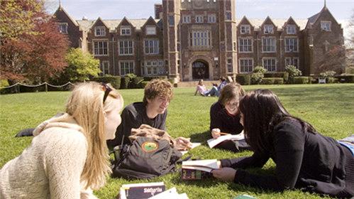为什么优秀的留学生来美国读高中会觉得吃力?什么是最大的障碍?