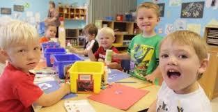 在美国幼儿园接送孩子 家长可以问老师这些问题