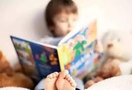 为什么说小学二三年级的阅读能力决定了孩子未来的学习高度