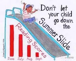 让孩子在暑期爱上阅读,这些美国家长的做法值得借鉴