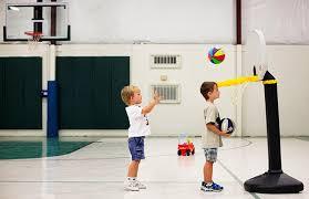 美国家长的课后日常:体育课开始了,不许学习了