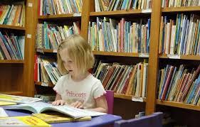 6岁前读完1000本书?美式教育的阅读绝技,现在知道还不晚
