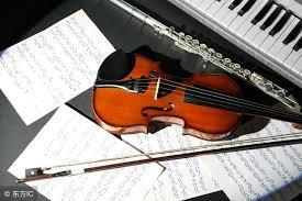 学小提琴前一定要学钢琴吗?洛杉矶天普市金氏小提琴、钢琴音乐教学
