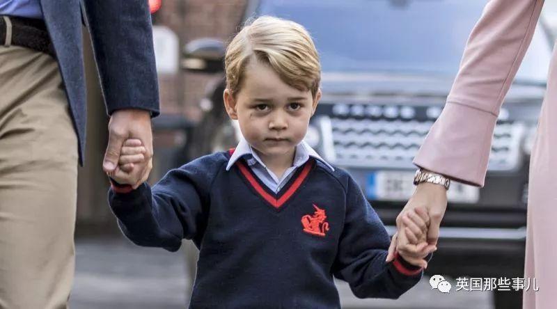 男孩不能跳芭蕾吗?乔治小王子爱上芭蕾却被美国主持人嘲笑