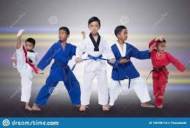 学跆拳道能防止孩子受欺负吗?什么时候开始学最好?怎么学?