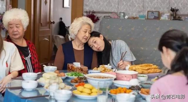 华裔导演的亚裔片走红北美,台词80%是普通话…
